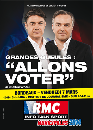 RMC-Grandes Gueules