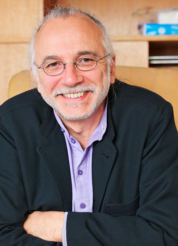 Denis Ruellan