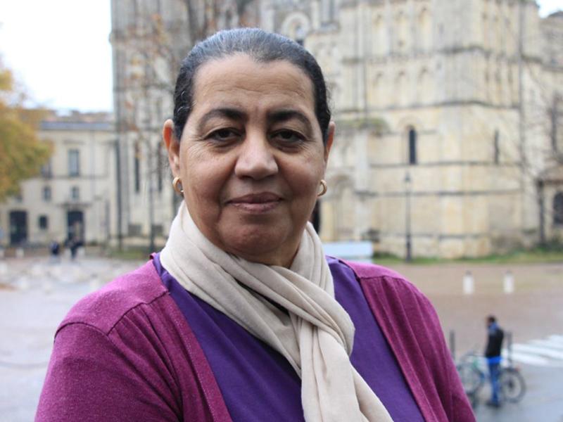Fatma Karray