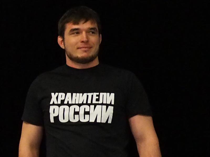 Marshall Savchuk