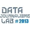datajournalismelab 2013